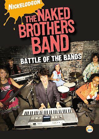naked brother band movie