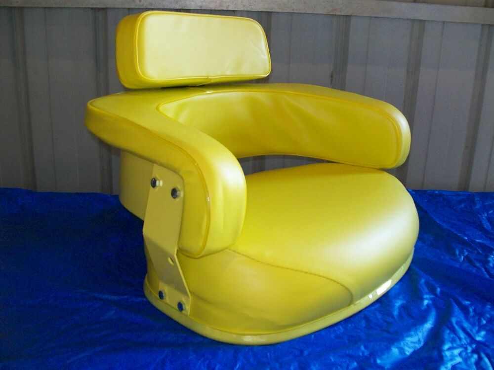 John Deere 4430 Tractor Seats Replacement : John deere tractor seat car interior design