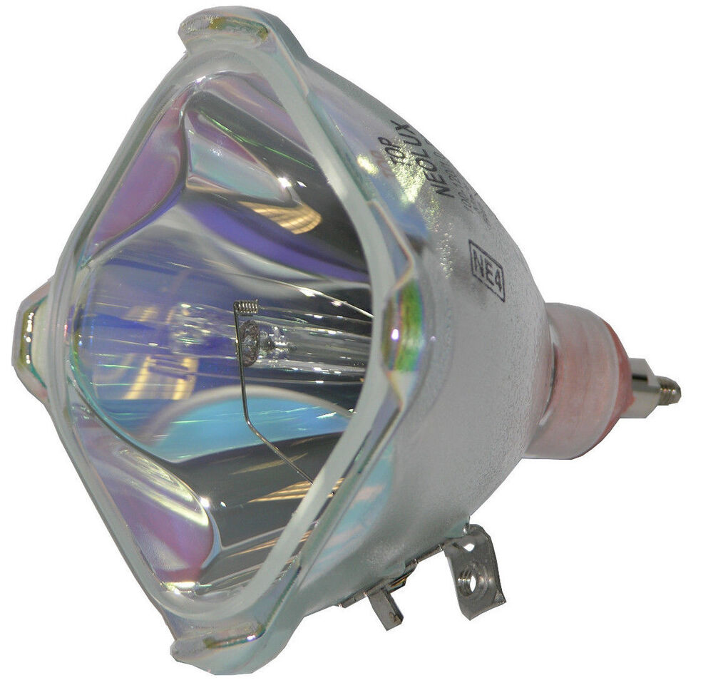 New Lamp Bulb Only For Sony Xl 5100 Xl 5100u F 9308 760 0