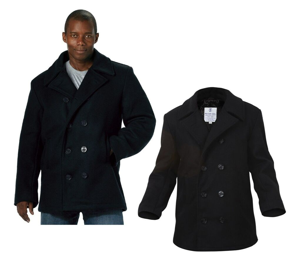 Comparing men's wool and blend coats. With a wide array of styles available, selecting a wool blend coat to fit your lifestyle is easy. Peacoats and trench coats offer a professional appearance, while sherpa-lined jackets keep you extremely warm in cooler temperatures.