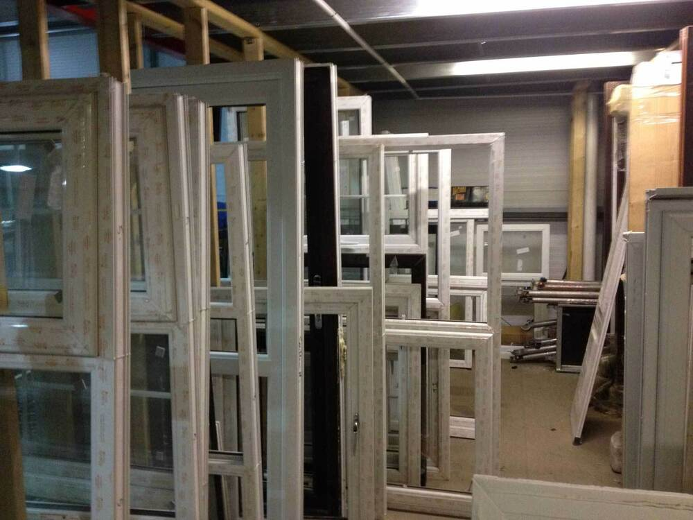ready made white upvc windows made to measure windows. Black Bedroom Furniture Sets. Home Design Ideas