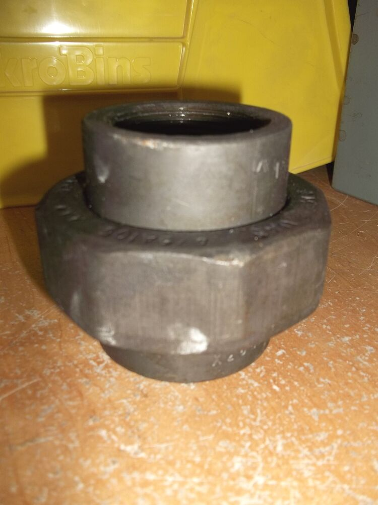 Aar sp quot m ua a sa pipe fitting used no box