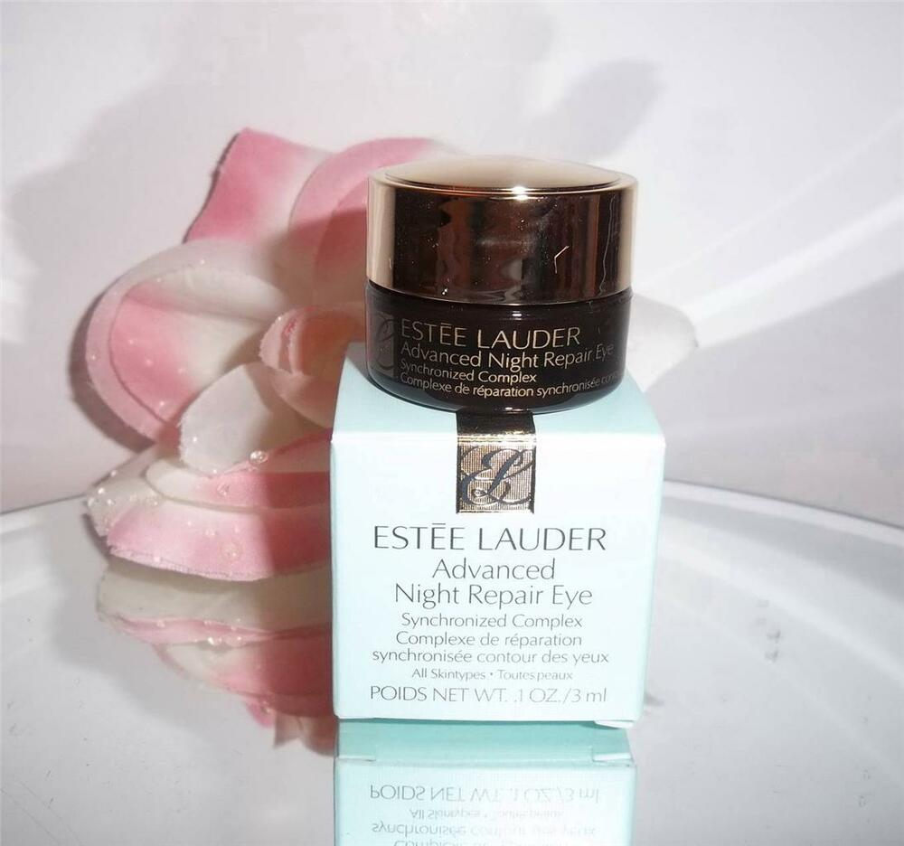 estee lauder night repair avis