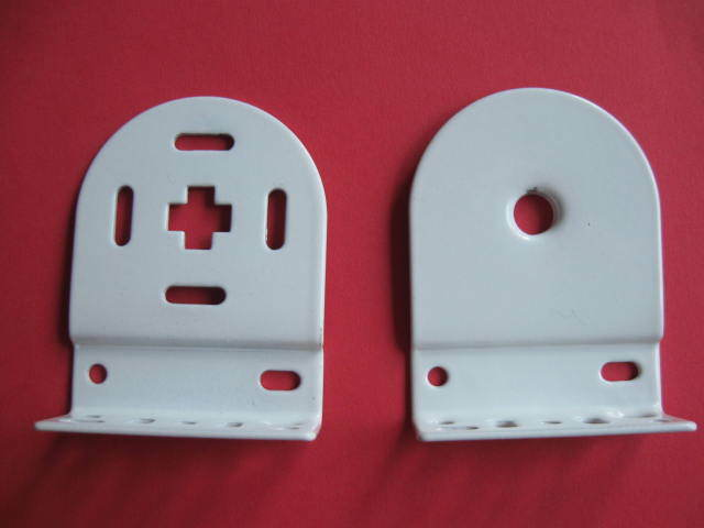 32 Mm Roller Blind Replacement Brackets Spare Parts Ebay