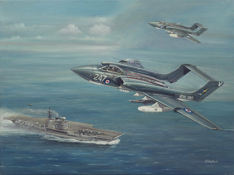 Aviation Paintings For Sale