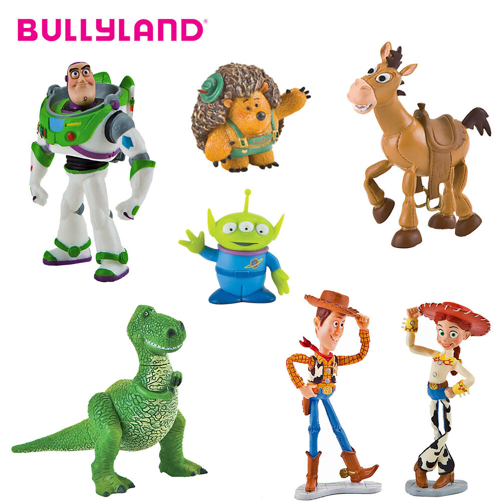 Toy Story Cake Toppers Amazon