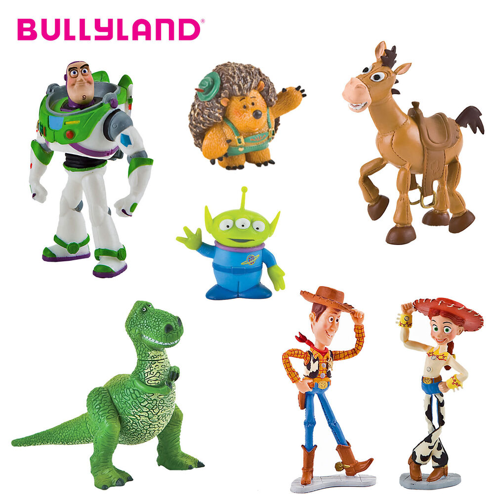 Toy Story Cake Toppers Uk