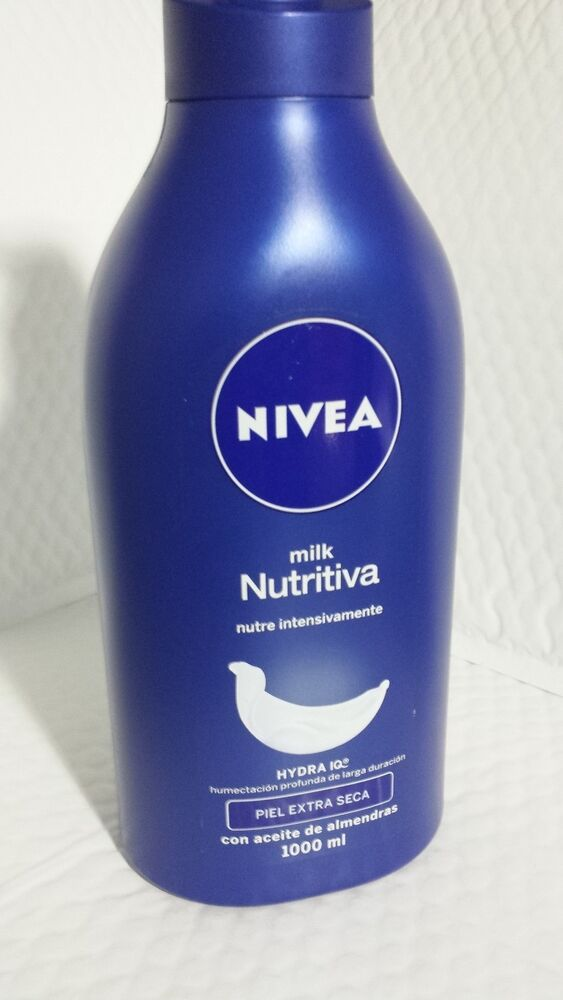 Nivea Lotion For Very Dry Skin 35 27 Fl Oz 1000 Ml Very