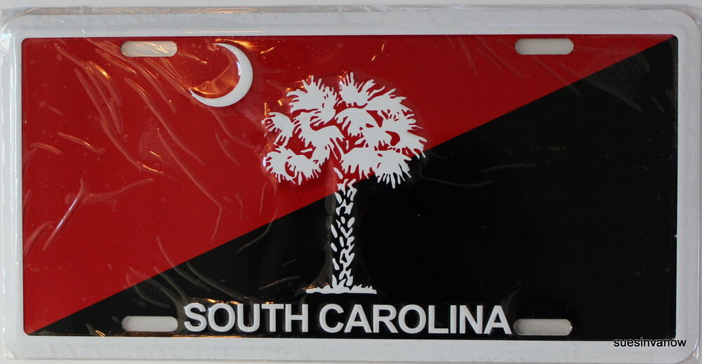 South Carolina Flag Plate Red & Black Metal Auto License. Can I Contribute To An Ira And 401k. How To Calculate Student Loans. Finance A Small Business Start Online Trading. Tracking Monthly Expenses Secure Fax Service. Doctoral Degree In Business Management. Enlisting In The Army After College. Toyota Highlander 7 Passenger. Neonatal Nurse Schooling Requirements