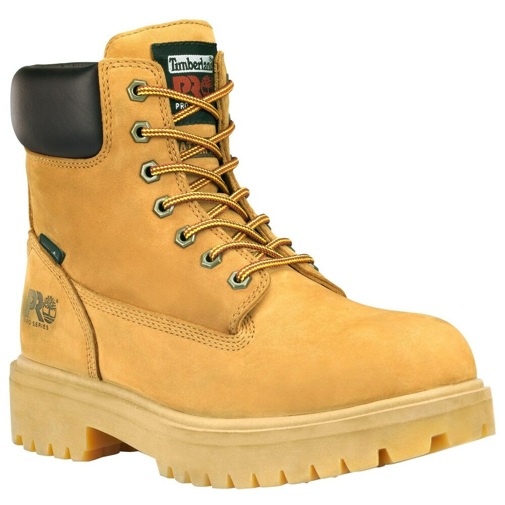 does timberland make good work boots - Angel Companions