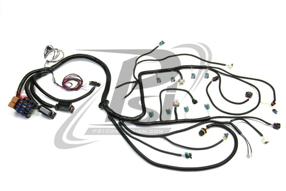 s-l1000  Star Wire Harness on cable strap, american auto, 13an683g163,