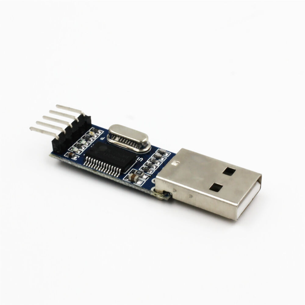 Pl usb to rs ttl converter adapter module auto