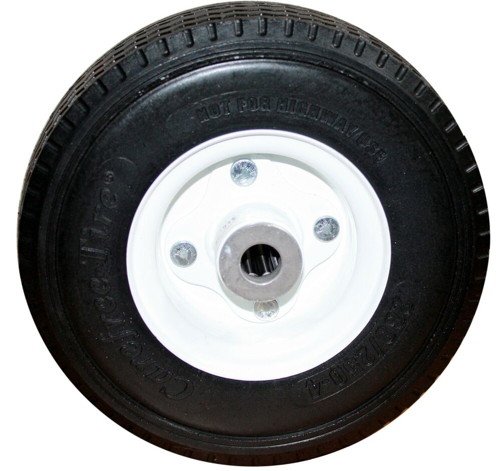 Sears Craftsman Tractor Tires : Sears tire lawnmower accessories parts ebay autos post