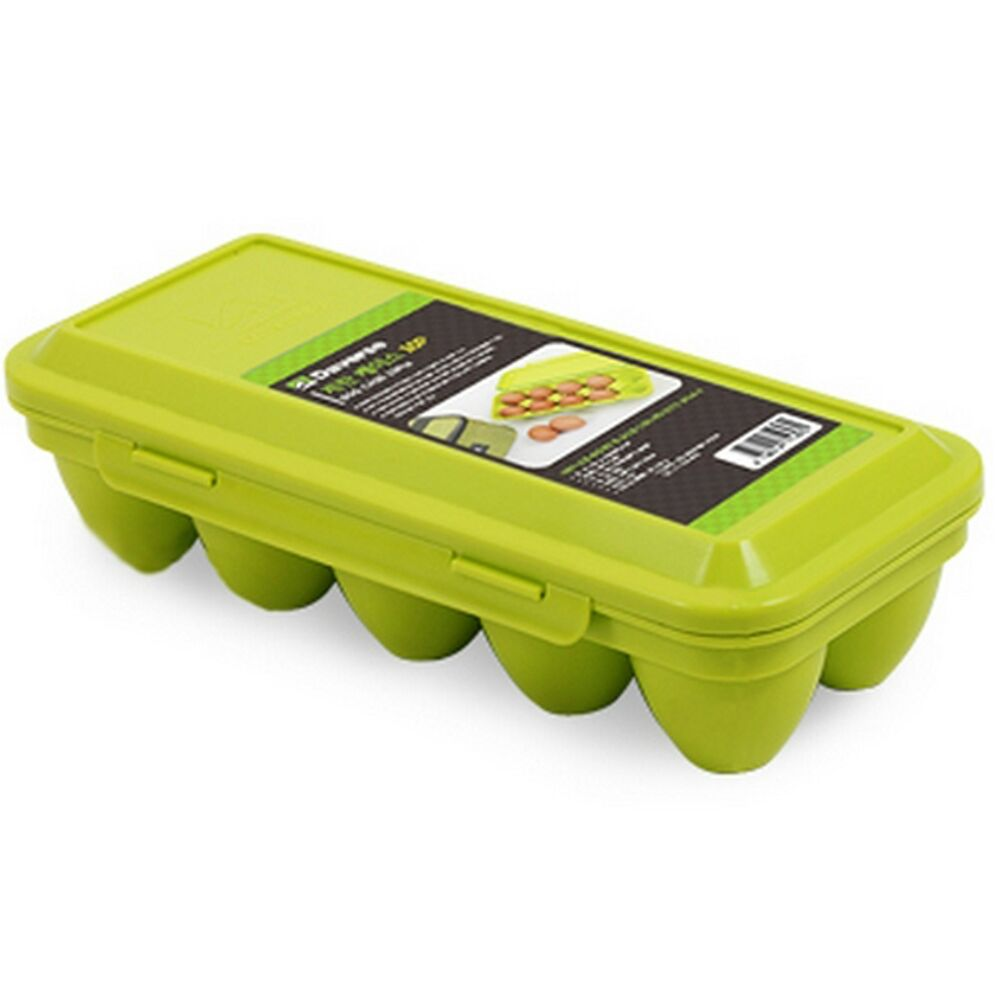 Outdoor Food Storage Containers