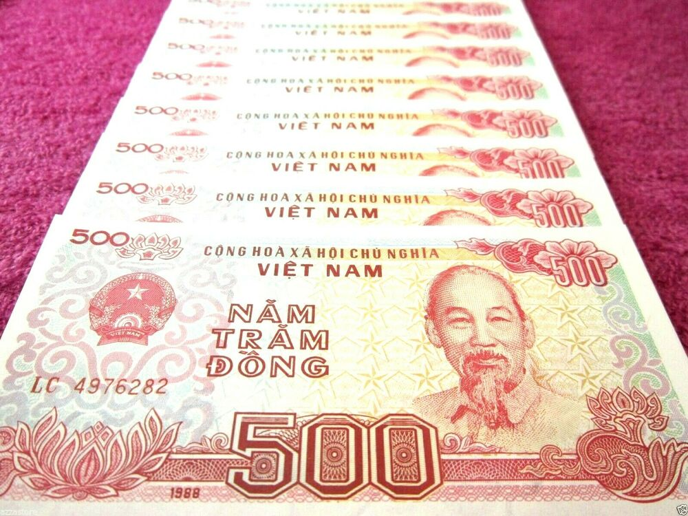 Vietnamese Currency Images - Reverse Search