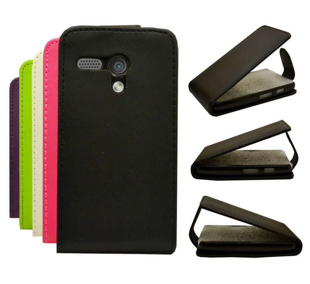 how to make a flip cover for phone