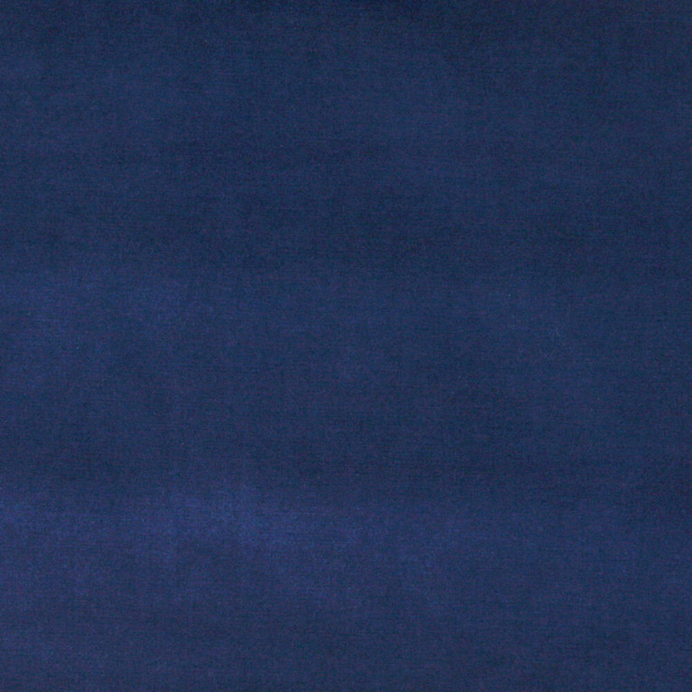 A0001g dark blue authentic cotton velvet upholstery fabric for Velvet fabric