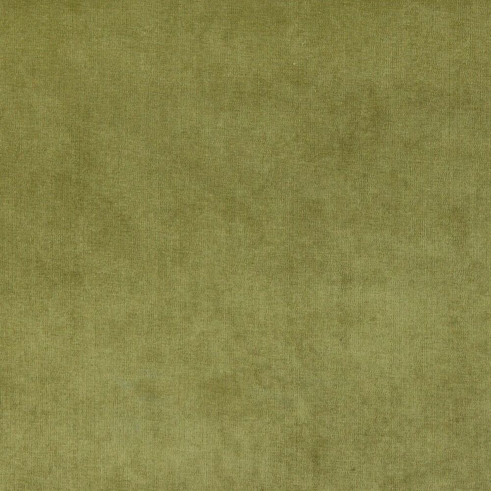 d234 green solid durable woven velvet upholstery fabric