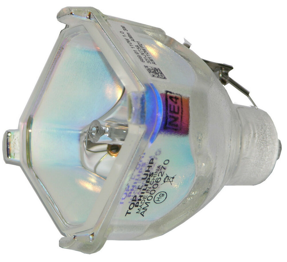 New Philips Lamp Bulb Only For Jvc Ts Cl110u Ts Cl110uaa