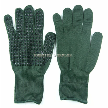 img-Genuine British Army Aramid Contact Gloves, New and Unissued