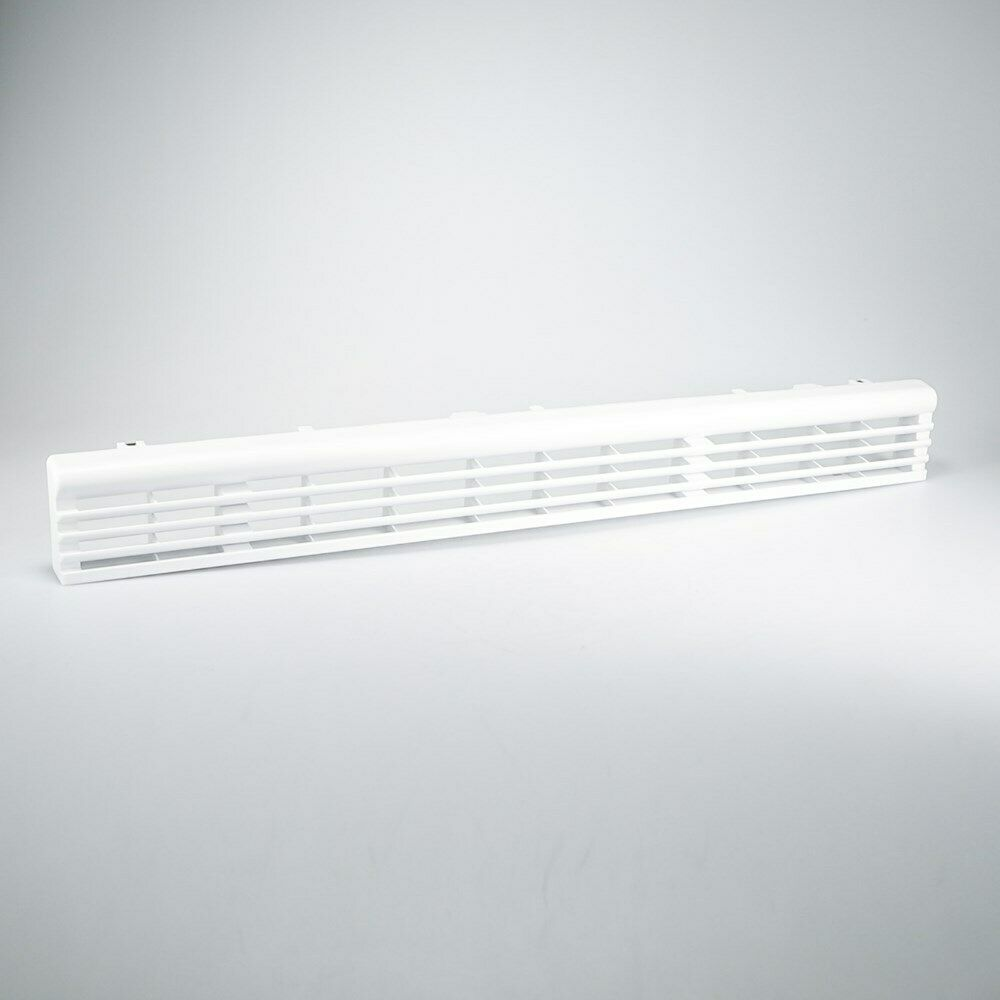 microwave vent grille white whirlpool 8183948. Black Bedroom Furniture Sets. Home Design Ideas