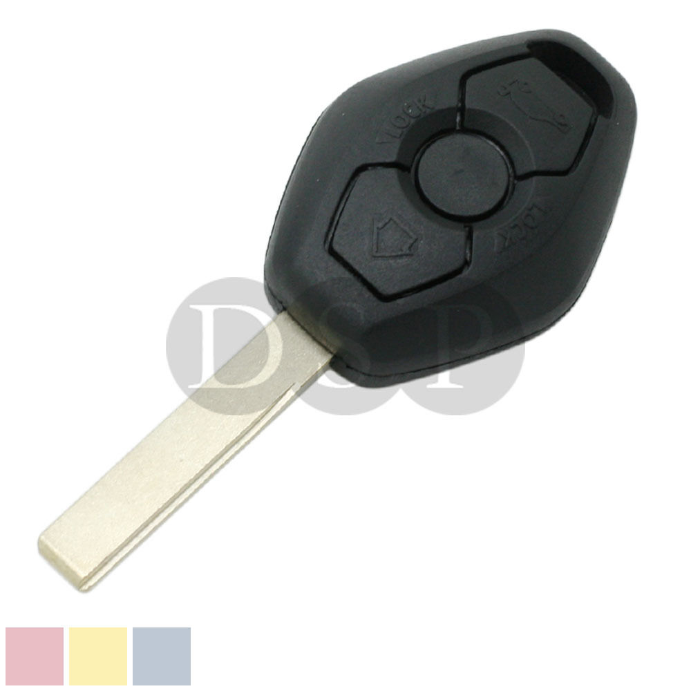 Remote Key Shell Fit For Bmw Z3 Z4 X3 X5 E36 325i 3 5 7