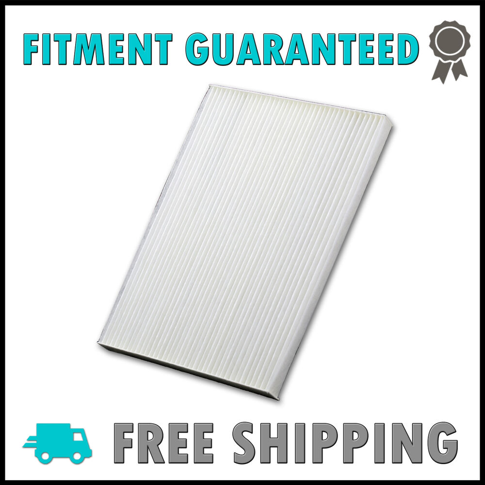 new hypoallergenic cabin air filter for 2008 2013 nissan rogue 07 12 sentra ebay. Black Bedroom Furniture Sets. Home Design Ideas