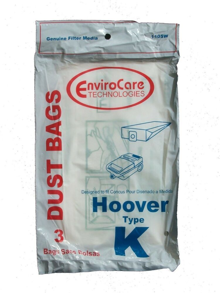how to change a hoover bag