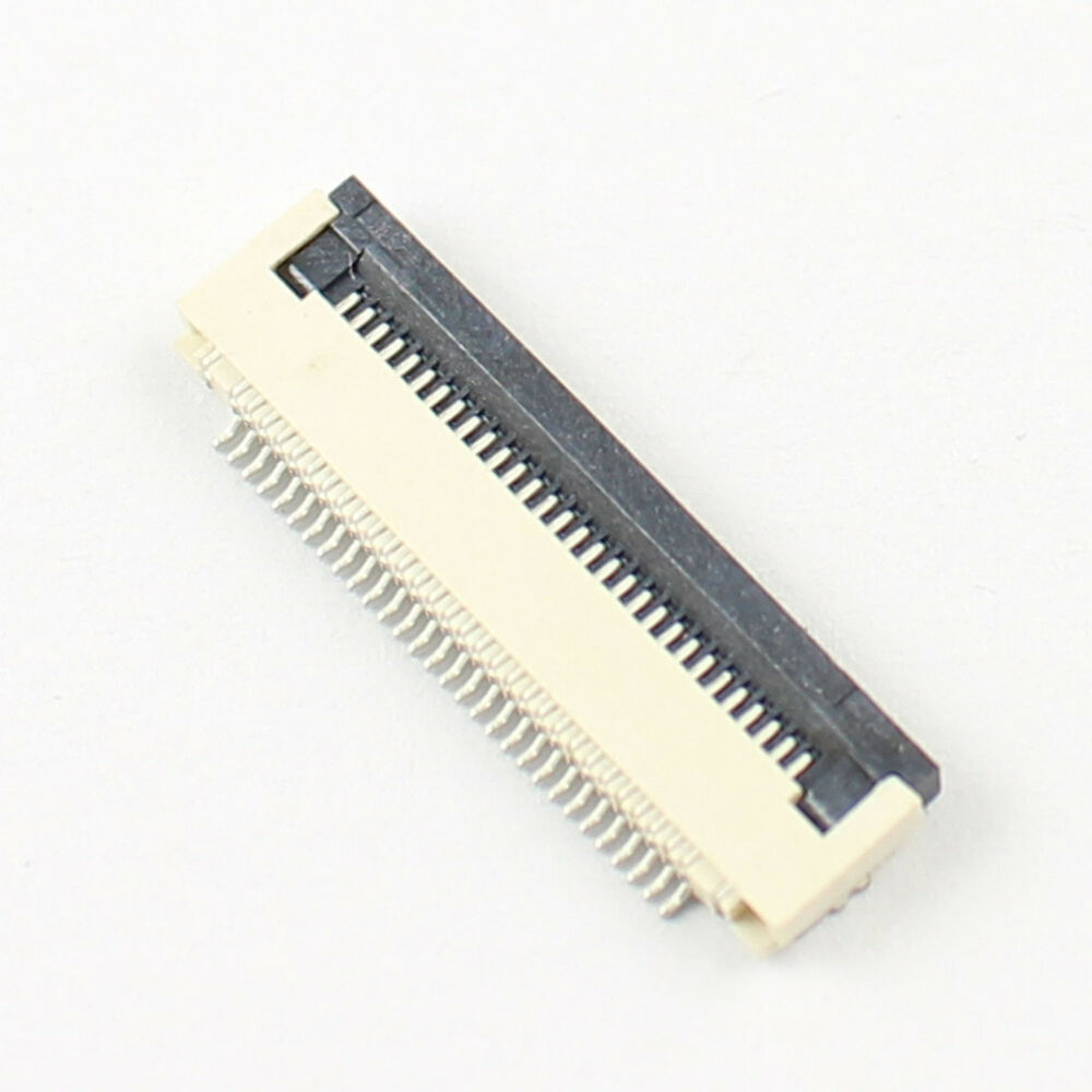 10pcs Fpc Ffc 0 5mm Pitch 30 Pin Flip Type Ribbon Flat