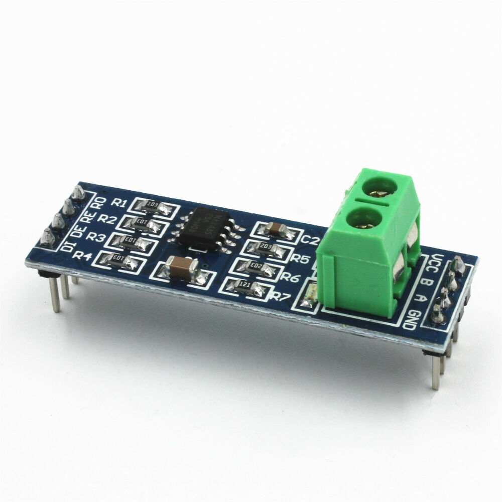 Max module rs ttl to converter for