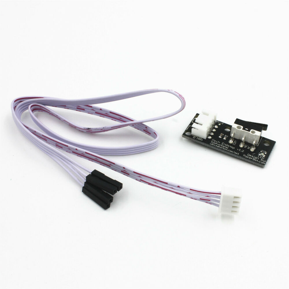 3d printer mechanical endstop switch for reprap rs 75 3 endstop mechanical limit switch ramps 1 4 for 3d 276
