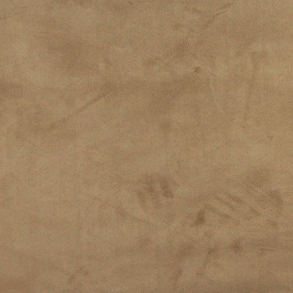 C065 beige ultra durable microsuede upholstery grade for By the yard fabric