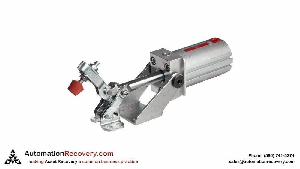 Destaco u pneumatic hold down clamps cylinder