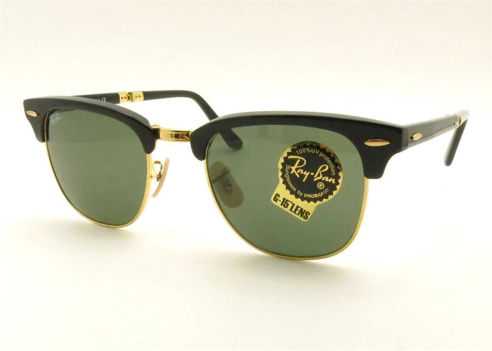 a48b14953d9 Ray Ban Folding Clubmaster 49mm « Heritage Malta