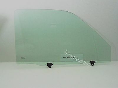 Fits 89-95 Toyota Pickup Truck Passenger Right Front Door Glass Window W/O VENT