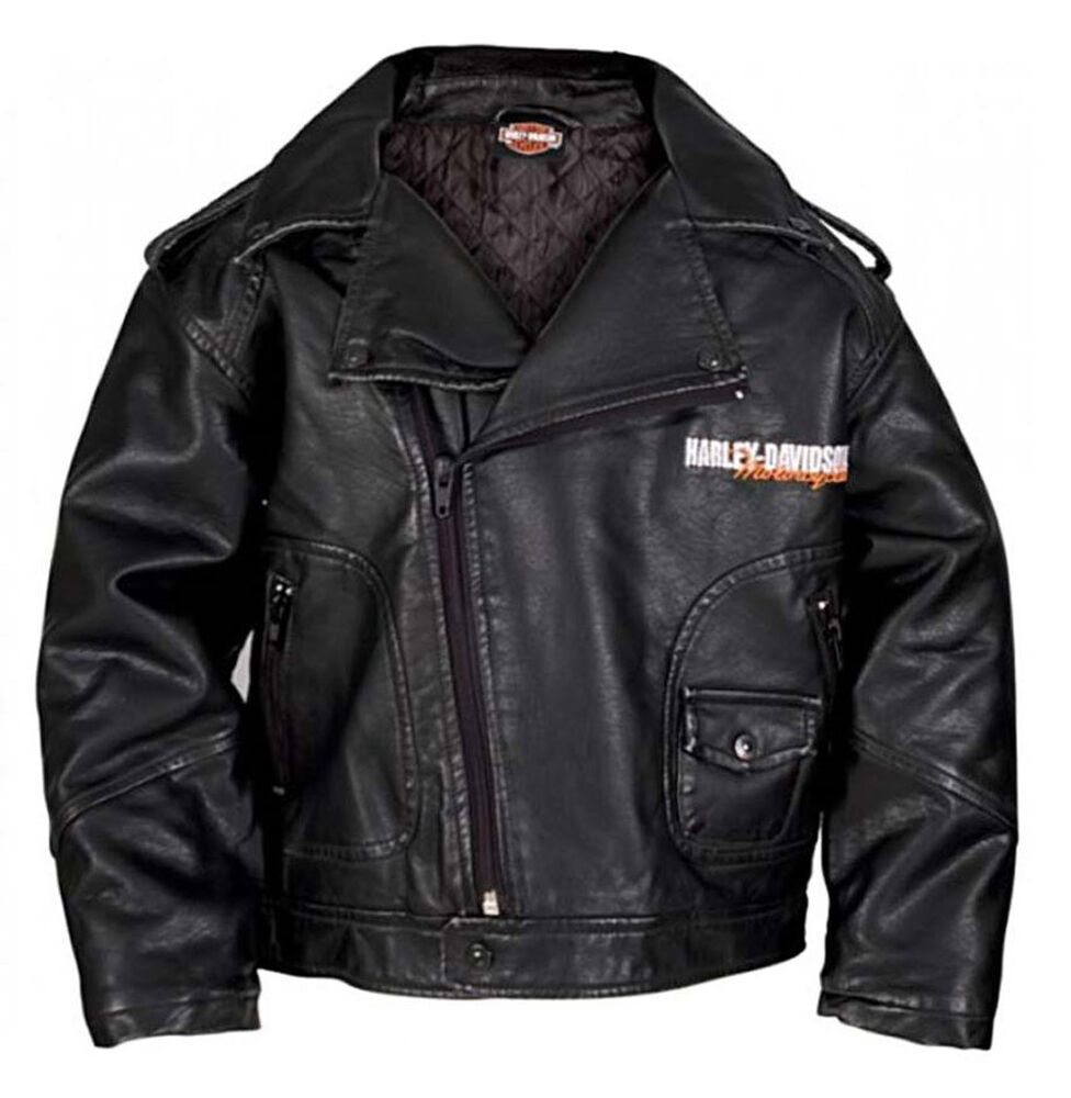 Free shipping BOTH ways on faux leather kids jacket, from our vast selection of styles. Fast delivery, and 24/7/ real-person service with a smile. Click or call