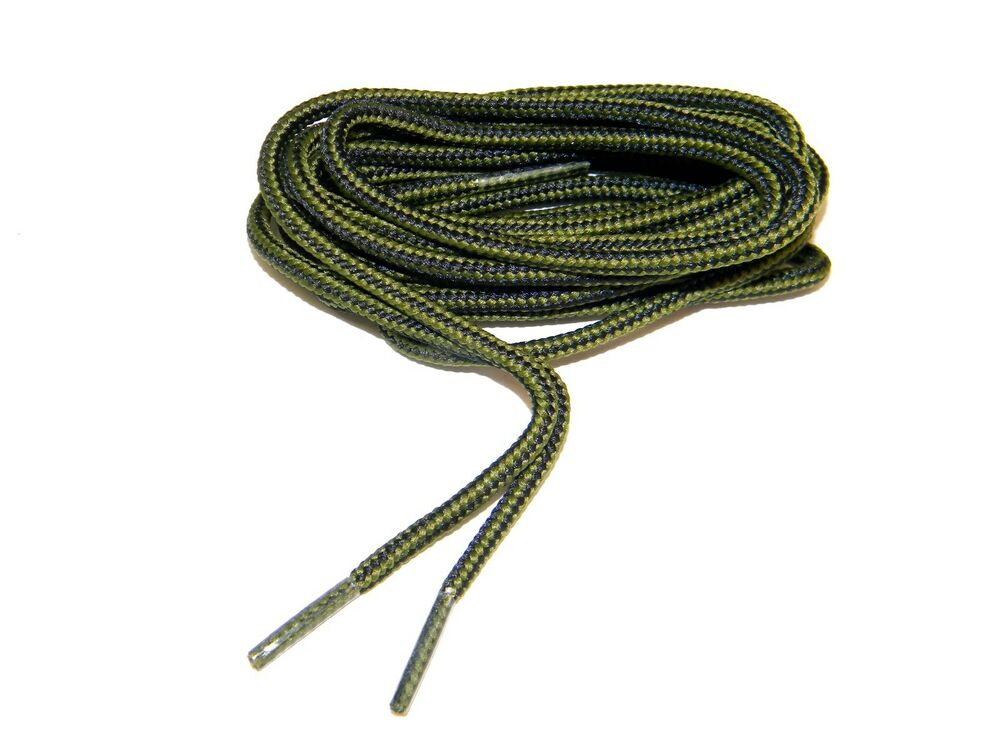 Rugged Boot Shoe Laces