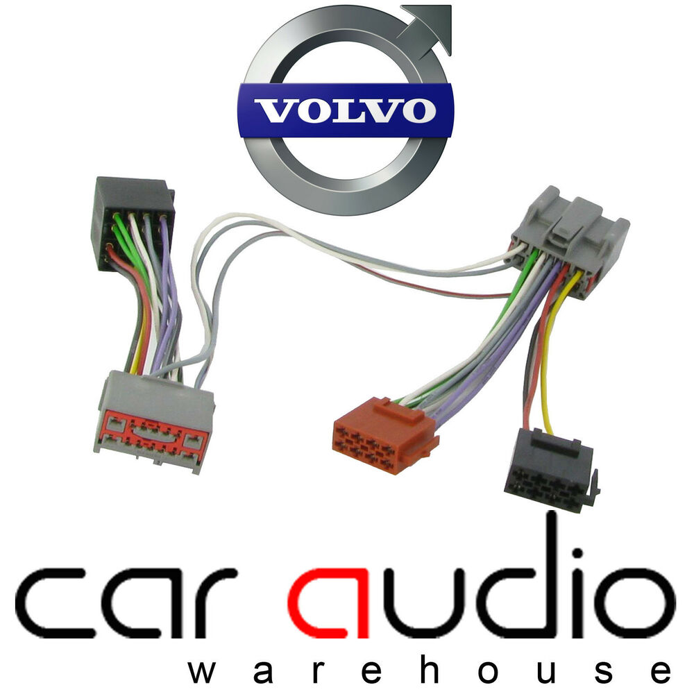 connects2 ct10vl03 volvo xc90 2004 on bluetooth parrot sot. Black Bedroom Furniture Sets. Home Design Ideas