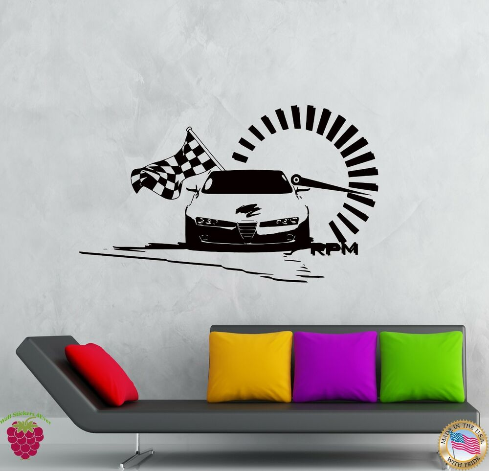 Race Car Room Decor Amazoncom