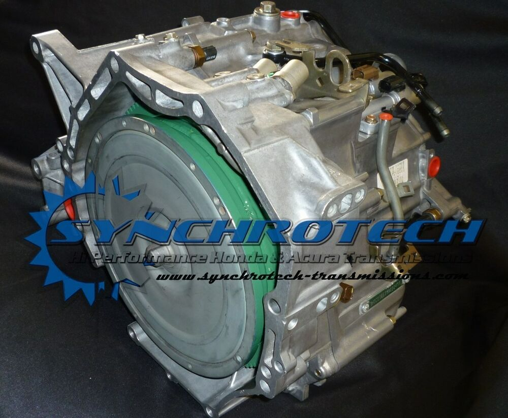 Honda accord v6 2003 2005 remanufactured automatic for 2001 honda odyssey transmission problems