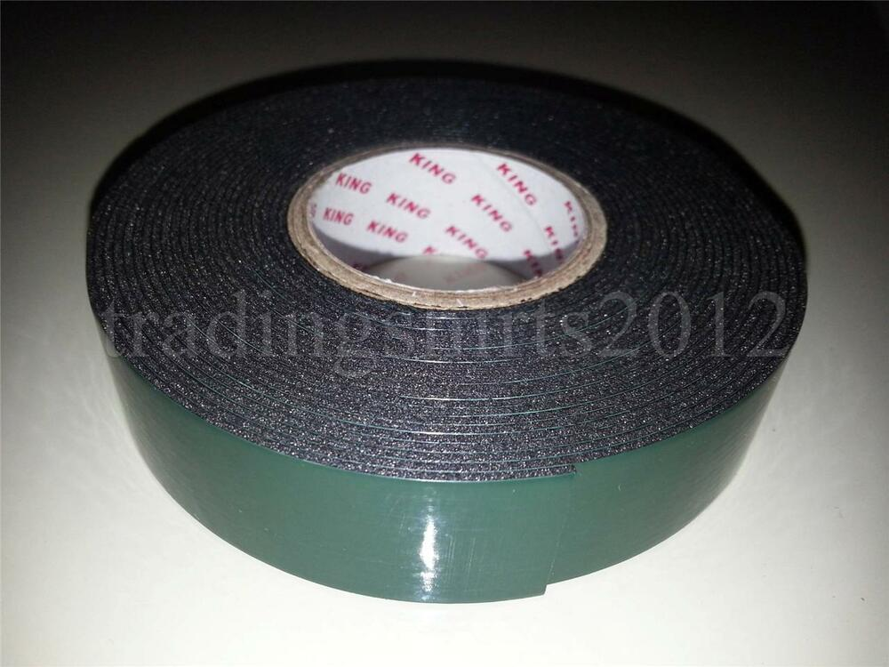 1x tape adhesive foam adhesive double face scotch 5 meters 3 cm ebay. Black Bedroom Furniture Sets. Home Design Ideas