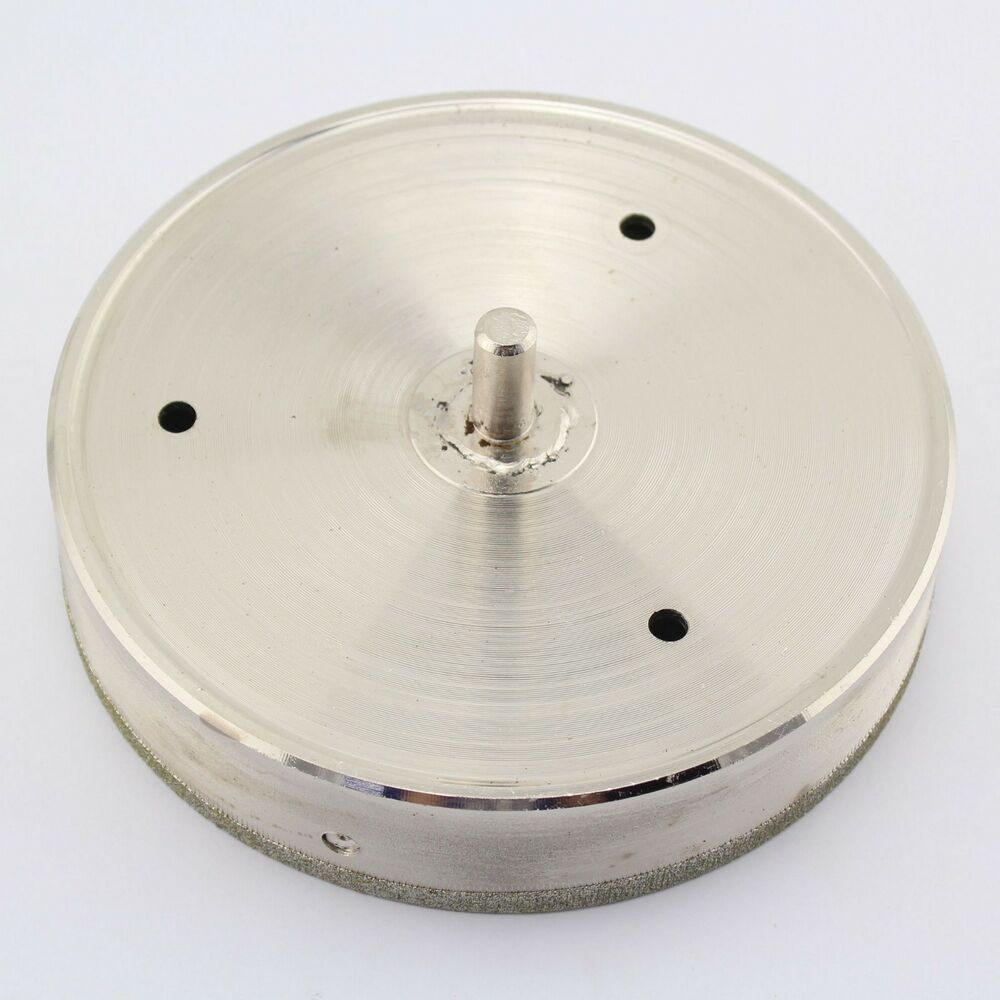 5 9 16 Quot Inch 140mm Diamond Coated Drill Bit Hole Cutter