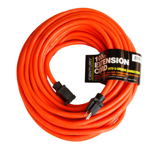 10 3 Extension Cord Wire