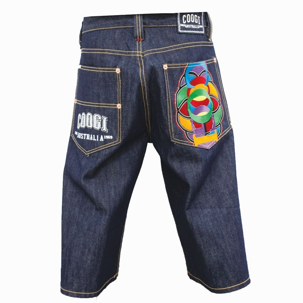 Coogi Shorts NEW AUTHENTIC MEN'S CO...