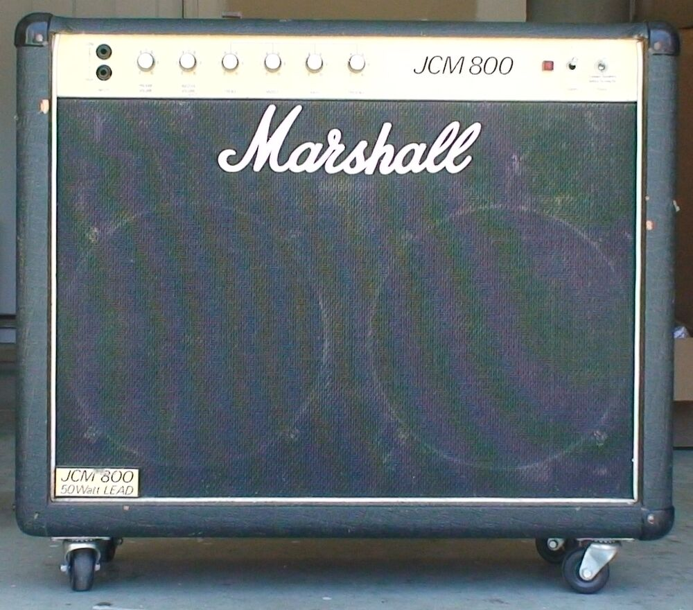Vintage Marshall Amps For Sale 79
