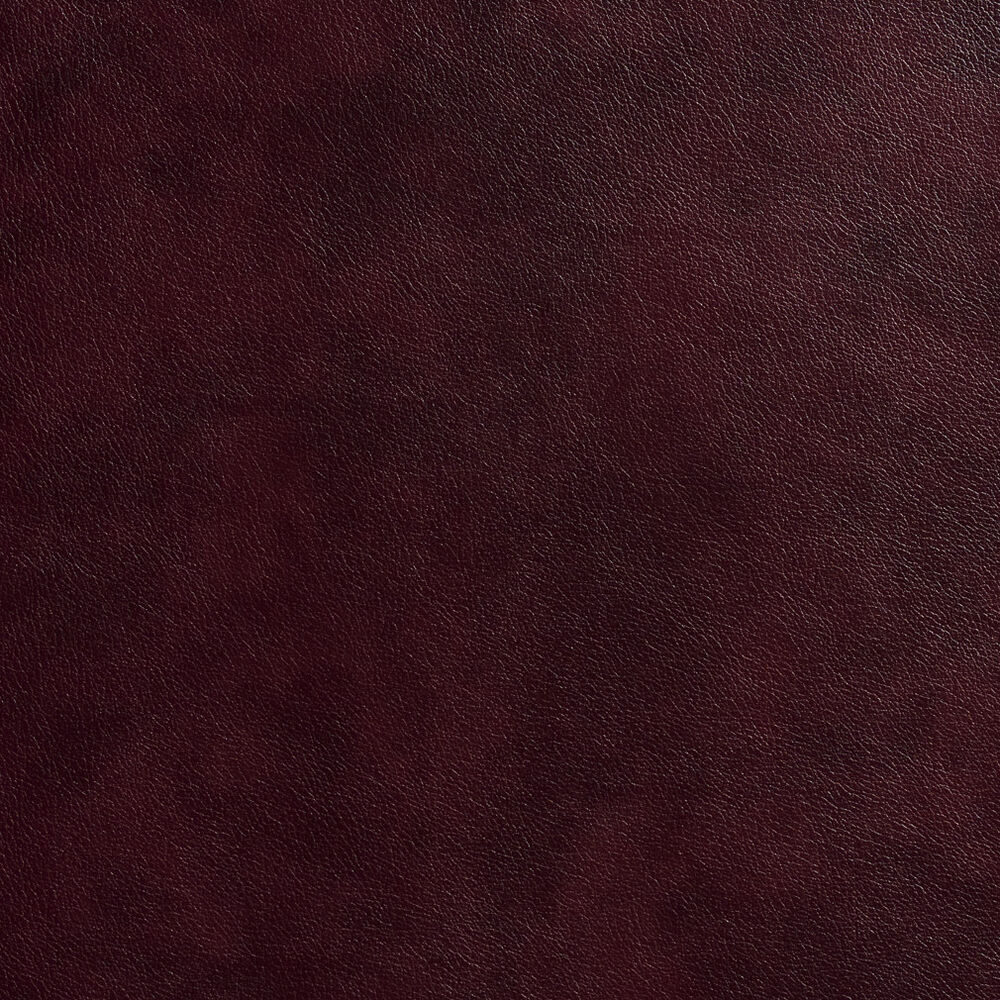 G533 burgundy red upholstery recycled leather bonded for Red leather fabric