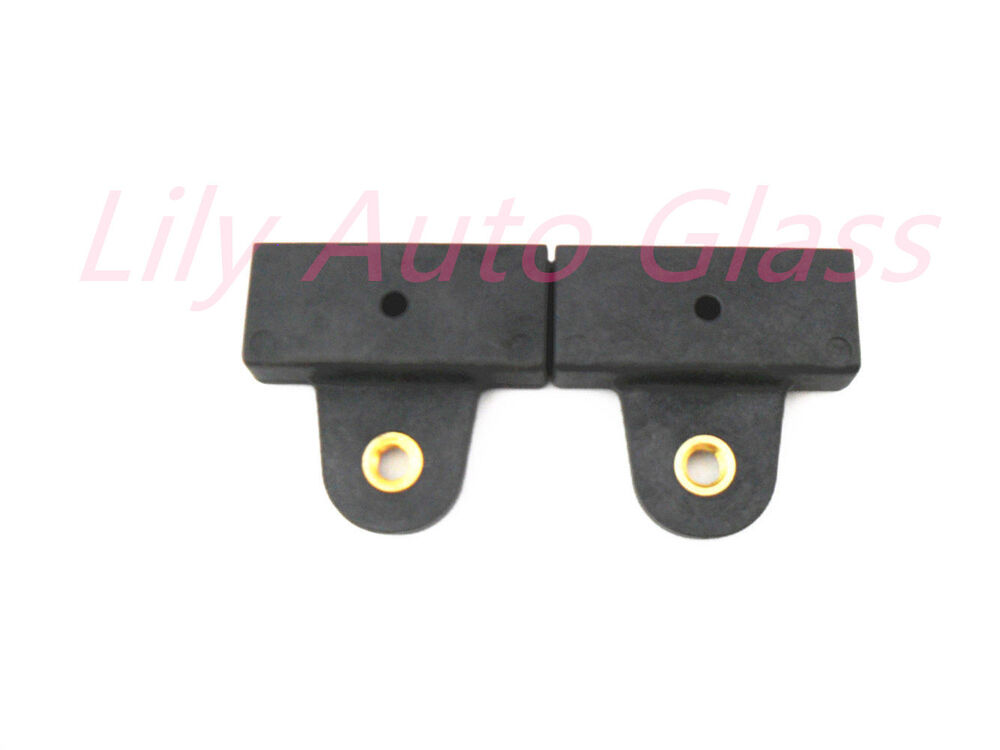Fits Toyota Tundra Sequoia Window Door Glass Channel Clips
