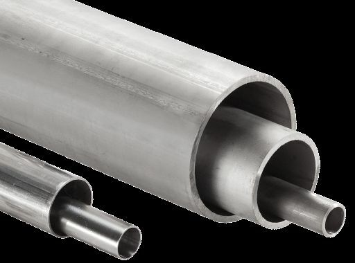 Stainless steel pipe quot sch alloy ebay