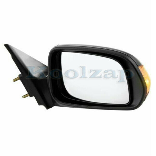 TYC 05-10 tC Power Non-Heat w/Signal Lamp Rear View Mirror Right Passenger Side