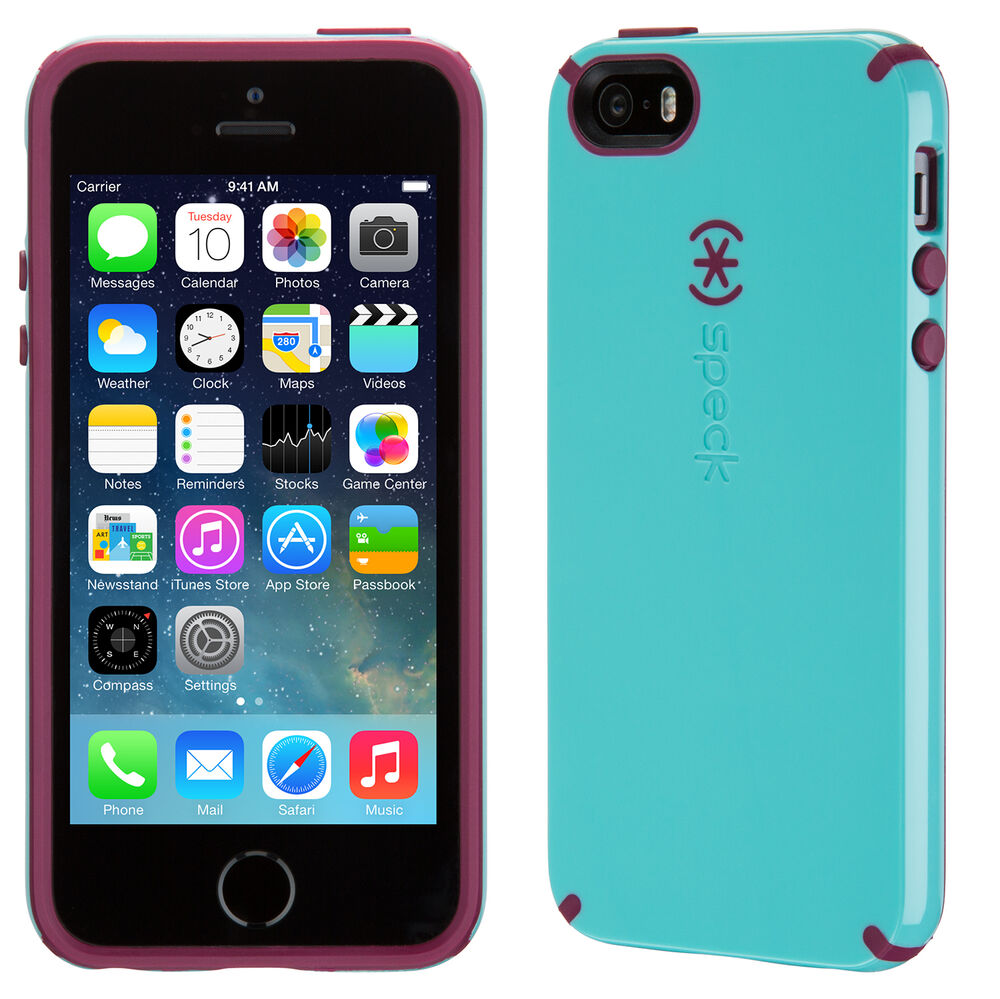 speck iphone cases speck candyshell cases for iphone 5s amp iphone 5 ebay 13017